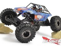 FTX RC Ravine Rock Crawler
