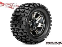 HRC ROAPEX Monster Truck Tires