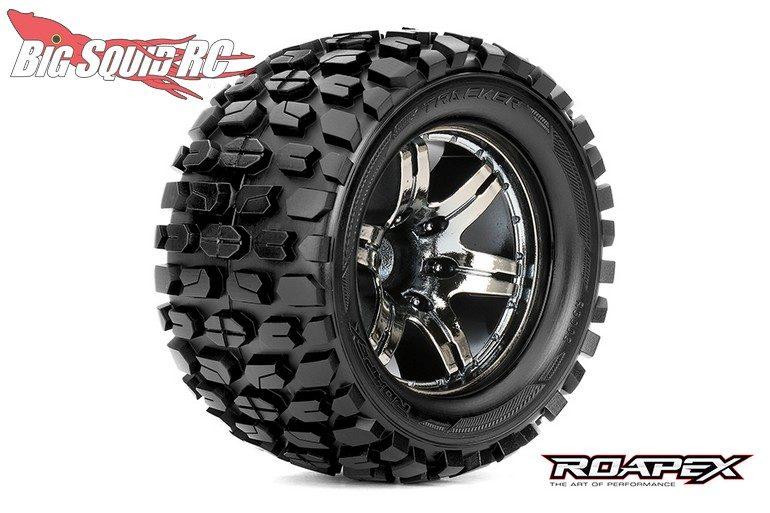 HRC ROAPEX Monster Truck Tires