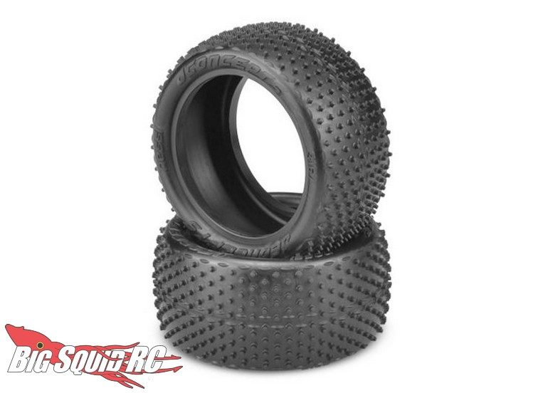 JConcepts Nessi 2.2″ Rear Tire