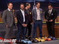 Tonight Show Redcat Racing Jimmy Fallon