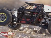 Losi Super Baja Rey Durability Testing Video