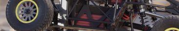 Losi Super Baja Rey Durability Testing Video