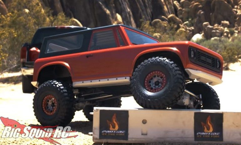 Pro-Line By The Fire 2018 Video