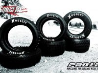 Pro-Line Hoosier Dirt Oval Tires