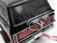 RC4WD King Tire Holder Traxxas TRX-4 Bronco