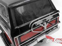 RC4WD King Tire Holder Traxxas TRX-4 Bronco