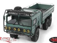 RC4WD Tough Armor Exo Cage Beast II 6x6