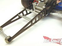 STRC Aluminum Wheelie Bar Kit Traxxas Slash Rustler Bandit