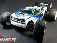 SWORKz Speed Rhinocero III Clear Body