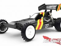 Schumacher Top Cat Classic Buggy Re-Release
