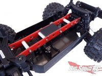 T-Bone Racing T2T Upper Chassis Brace Pro-MT 4x4