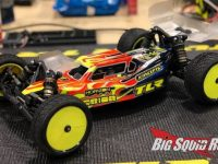 TLR Losi 22 5.0 Buggy
