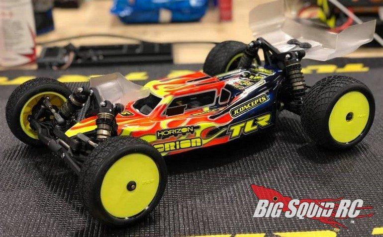 TLR Losi 22 5.0 Buggy