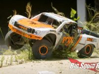 Traxxas Crash Reel 2018 Video