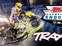Traxxas Snocross Series