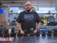 Pro-Line Shop Talk Basher Tires Video