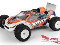 XRay XT2D 2019 Stadium Truck
