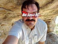 rocky selfie cubby
