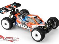 2019 XRay XB8 Nitro Buggy Kit