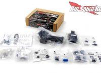 Carisma 4Y-24 4WD Buggy Kit