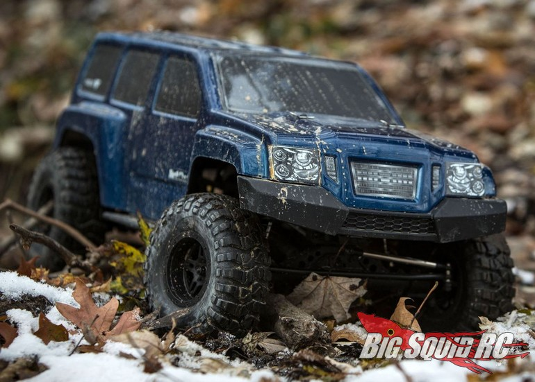 Force RC Northwood 2.2 Scale Rock Crawler