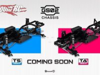 GMade TS TA Chassis Kit