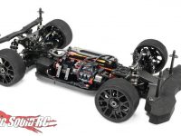 HB Racing RGT8-E
