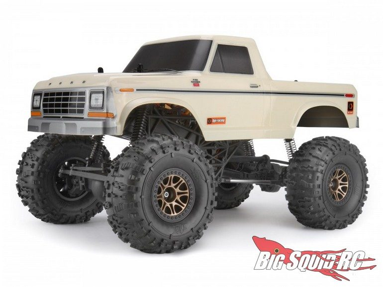 HPI Racing 1979 Ford F-150 Crawler King