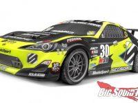 HPI Racing E10 Michgele Abbate GRRRacing