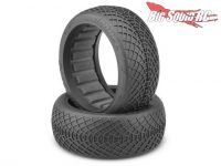 JConcepts Ellipse 8th Buggy Gold Tires