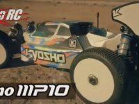 Kyosho Inferno MP10