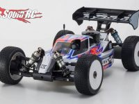 Kyosho MP10 Nitro Buggy