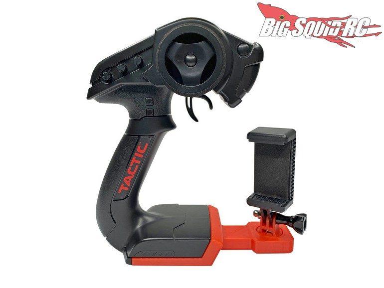 Luxury RC Tactic TTX300 Camera Mount