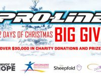 Pro-Line Big Give 2018