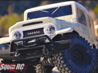 Pro-line 1965 Toyota Land Cruiser Video