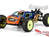 Pro-Line War Hawk Body MBX8T