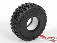 "Goodyear Wrangler MT/R 1.9"" Scale Tires"