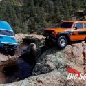 Redcat Racing Gen8 Scout II Crawling Action Video