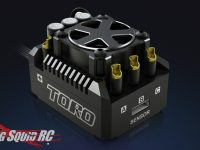 SkyRC Toro TS150 Brushless ESC
