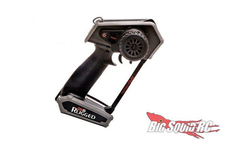 Spektrum RC DX5 Rugged