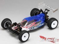 Yokomo YZ-2DTM2 Stock Spec Buggy