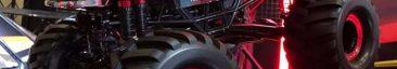 CEN Racing Annihilator HL150 Monster Truck