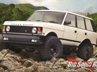 Carisma 1981 4-Door Range Rover Classic