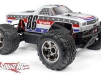 HPI Racing Savage XS FLUX El Camino SS