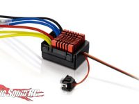 Hobbywing WP-880 Dual Waterproof ESC Speed Controller