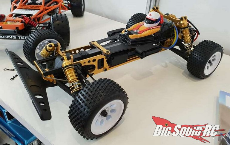 Kyosho To Re Release The Turbo Optima Buggy 171 Big Squid Rc