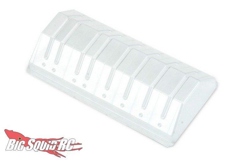 PROTOform Universal Body Stiffener Kit