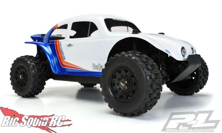 Pro-Line Badlands MX SC Tires