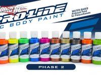 Pro-Line Polycarbonate RC Car Body Paint